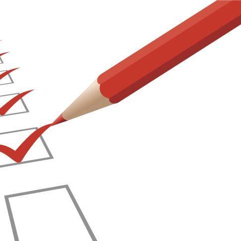 service-checklist