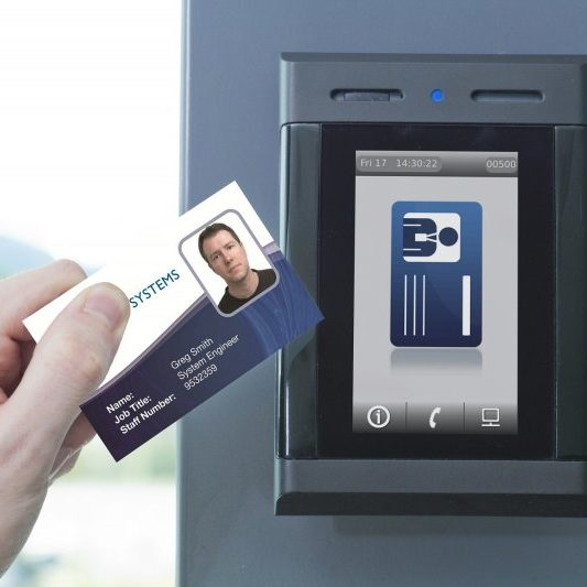 card-access-system