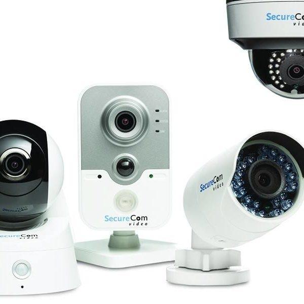 dmp-securecom-cameras